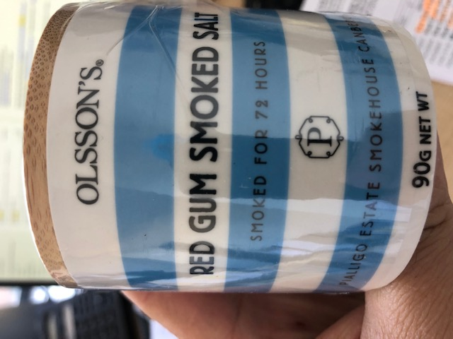 Olssons red gum re fill 90 g