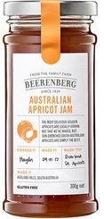 Apricot Jam (300g) - Beerenberg