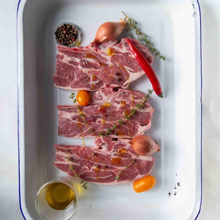 Lamb Grillers (1kg Pack)
