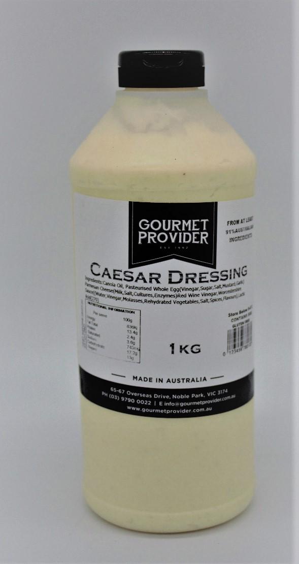 Caesar Dressing 1Lt