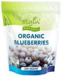 Blueberries - Elgin