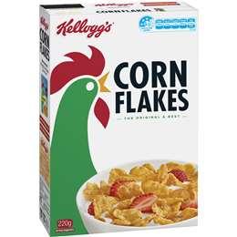 Corn Flakes 380gr