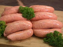 Butchers Sausages Min Fat Thick 1kg