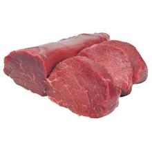 Dry Aged Eye Fillet Steak - Shiralee Organic Meat