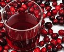 Juice Cranberry 2lt