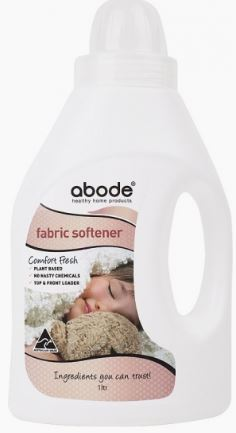 Fabric Softener (1L) - Abode Healthy Home