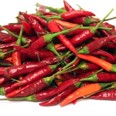 Chilli Thai Red