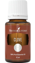 Clove Essential Oil (15ml) - Young Living