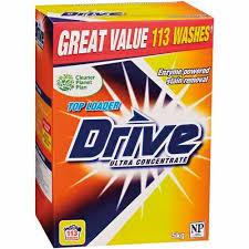 Drive Laundry Powder 5kg
