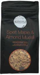 Spelt Maple Muesli (500g) - Sonoma