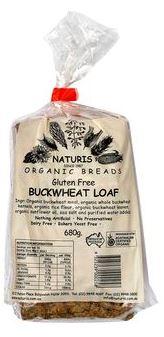 Buckwheat - Naturis