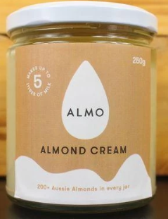 Almond Creme (250g) - Almo