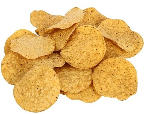 Corn Chips 500gm