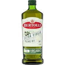 Bertolli  Robusto Extra Virgin Olive Oil 1 litre