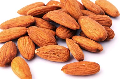 Almonds - Organic