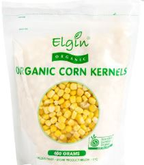 Corn - Elgin