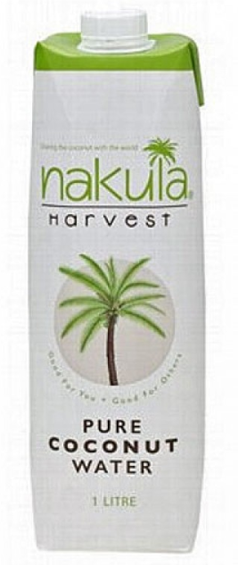 Coconut Water 1L -Nakula