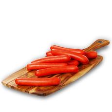 Hot Dogs (500gr)