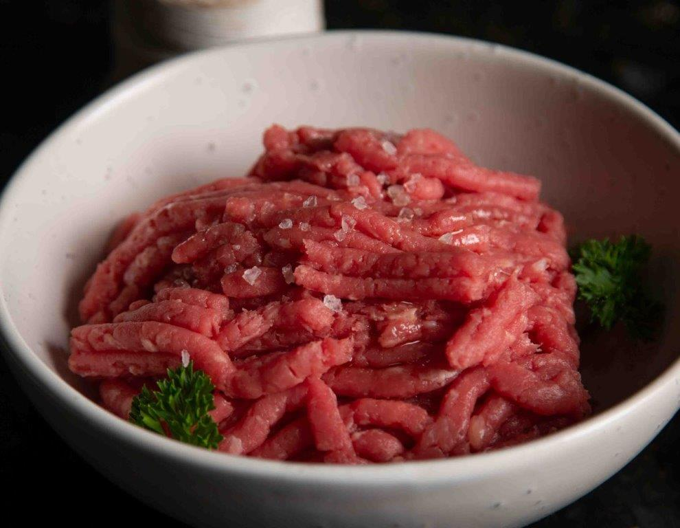 Beef Premium Mince Lean (1kg)