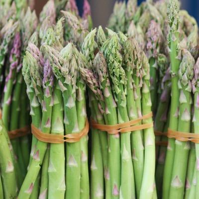 Asparagus - Organic (bunch)