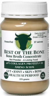 Bone Broth Concentrate 375g - Best of the Bone