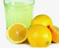 Juice Lemon 2lt