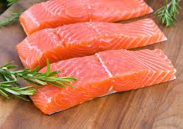 Salmon Indidually Wrapped 200gr