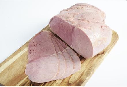 Silverside /Corned beef sliced  1 Kg