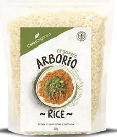 Arborio (500g) - Ceres Organics