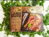 SOUS VIDE COOKED LAMB SHANKS IN ITALIANO SAUCE 1kg PACK