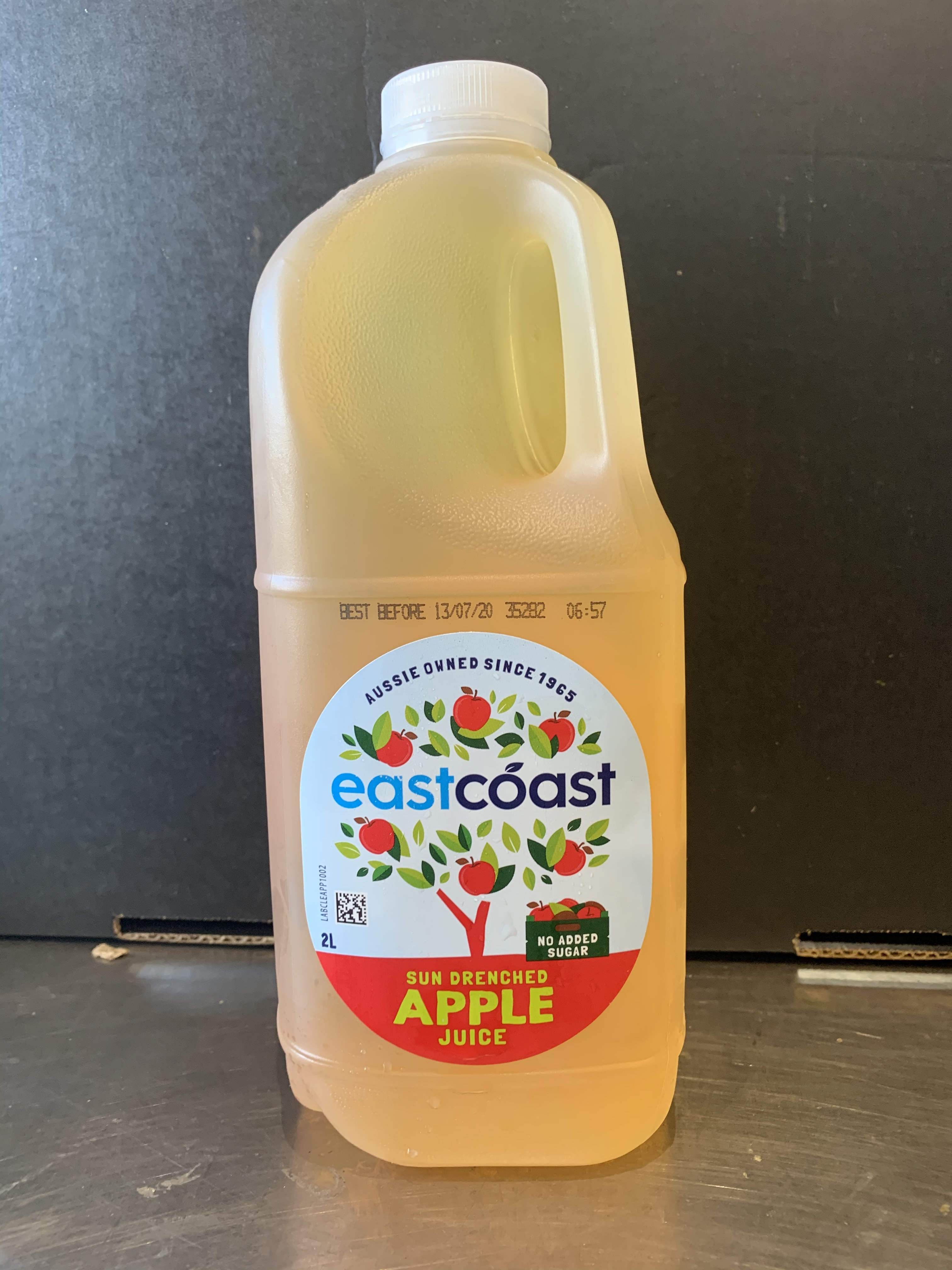 Juice Apple 2ltr