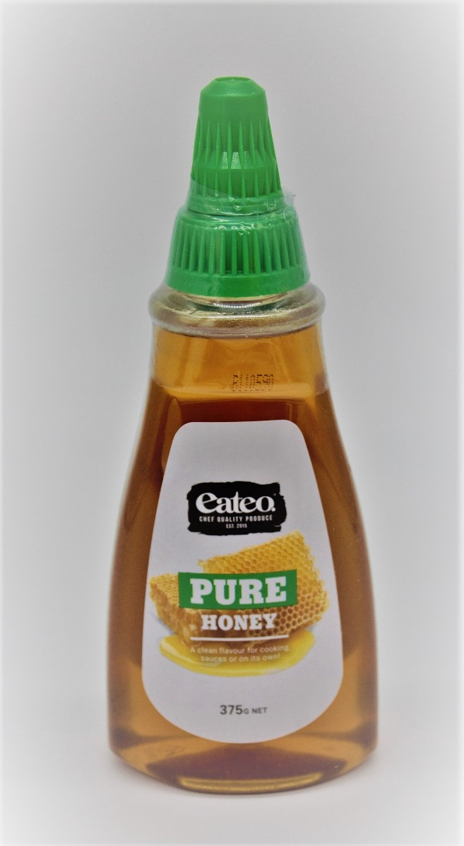 Honey Pure Squeeze 375g