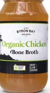 Chicken (1000ml) - Organic Bone Broth