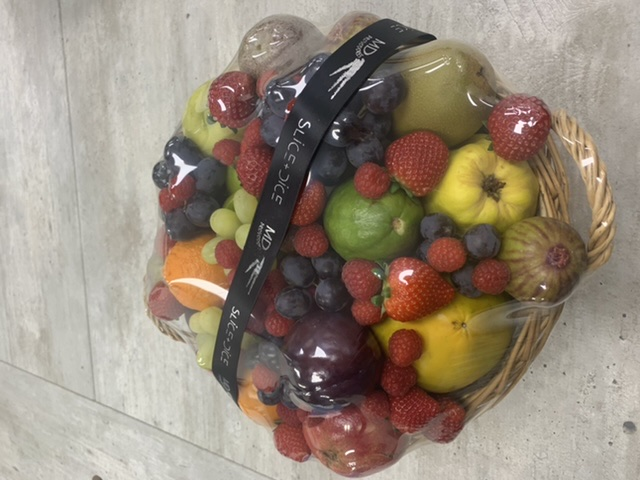 Fruit Basket Each