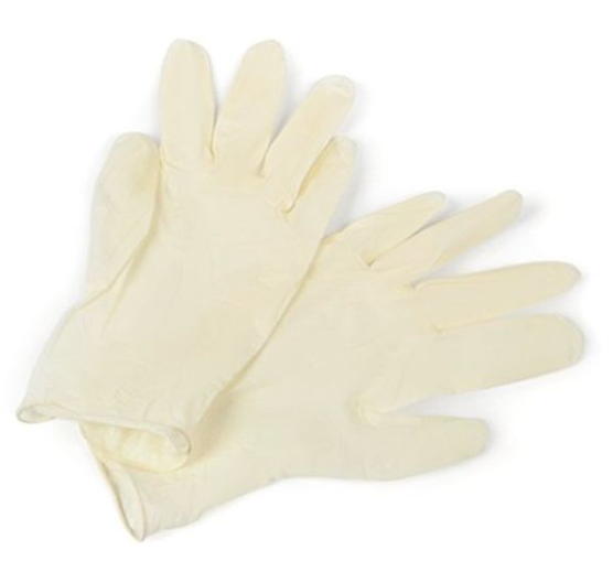 Disposable Gloves 100 L,M,S