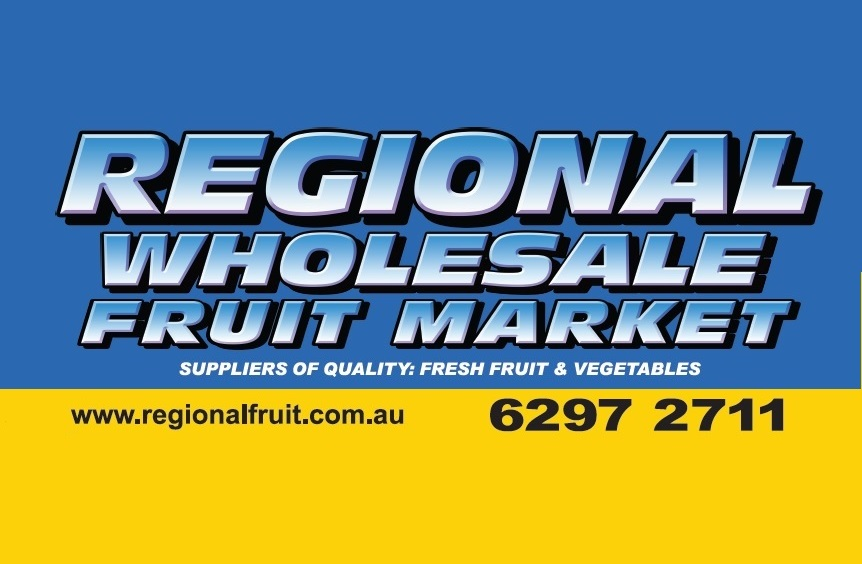 Regional Wholesale Fruit Canberra