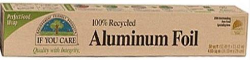 Aluminium Foil (10mx29cm) - If you Care