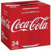 Coca Cola 24 pack