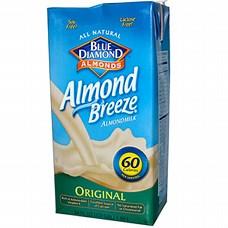 Almond Milk 1lt
