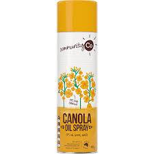 Canola Spray 400gr