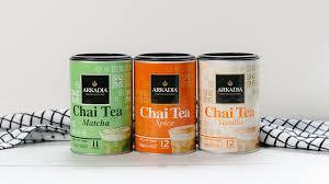 Chai Tea 440gr