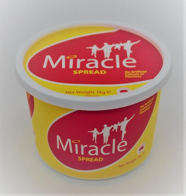 Margarine Spread 1kg