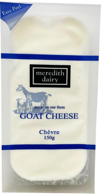 Cheese Chevre (150g) - Meredith