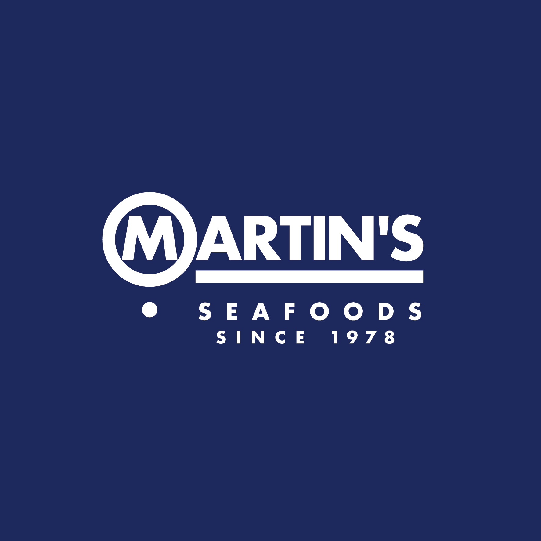 MARTIN'S SEAFOODS