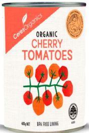 Cherry Tomato 400g - Ceres Organics