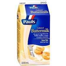 Buttermilk 600ml